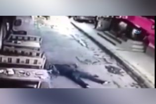 Pendik'teki Cinayetin Sanığı Kemer'de Yakalandı