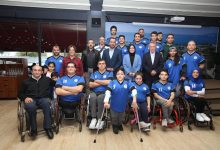 Pendik Belediyesi Anadolu Yakası Engelliler Spor Kulübü'nden Bir Galibiyet Daha