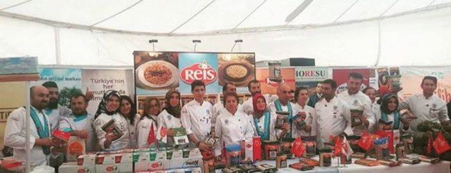 2. İYAGAD Ulusal Yemek Yarışması Başvuruları Devam Ediyor
