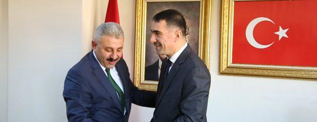 Fahrettin Kır Pendik Belediye Başkan A.Adayı Olduğunu Açıkladı