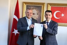 Ayhan Kara Pendik Belediye Başkan A.Adayı Olduğunu Açıkladı
