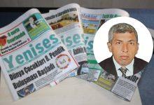 Gazeteci Fahrettin Uysal Kalp Krizi Geçirdi – Şuan Yoğun Bakımda