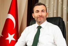 Cumhurbaşkanı Erdoğan Açıkladı AK Parti Pendik Belediye Başkan Adayı Ahmet Cin