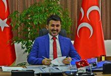 Mhp Pendik Belediye Başkan Adayı Murat Şahin'i Geri Çekti