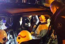 Pendik'te Feci Kazada Can Pazarı: 1'i Ağır 5 Kişi Yaralı