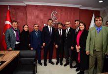 CHP İBB Başkan Adayı İmamoğlu Pendik'teydi