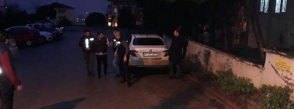 Ukrayna'da Türk kız öğrencileri öldüren zanlı Pendik'te yakalandı