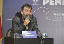 """Ahmet Yenilmez: """"Muhafazar Kesim Sinema ve Tiyatroda Var Olmak Zorunda"""""""