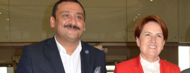 İYİ Parti Pendik Eski İlçe Başkanı Gökhan Gündağ'dan Zehir Zemberek Açıklamalar