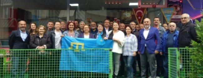 Kırım Türkleri Pendik'teki Etkinlikte Buluşacak