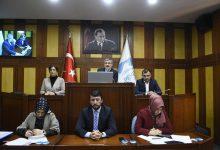 Pendik Belediye Başkanı Dr. Kenan Şahin Meclis Üyelerine Veda Etti