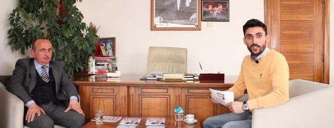 Video Röportaj   CHP Pendik Belediye Başkan Adayı Mehmet Salih Usta