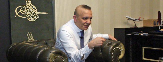 Video Röportaj | Pendik Belediyesi Bağımsız Belediye Başkan Adayı Abdulsamed Elçi