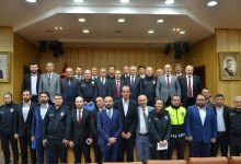 2019 Yılı Pendik Huzur Toplantısı Yapıldı