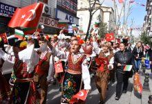 Pendik Festival Alanına Dönecek