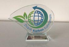 Pendik Belediyesi'ne Çevreci Ödül