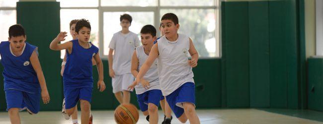Pendik Belediyesi'nden Çocuklara 5 Branşta Ücretsiz Yaz Spor Okulu