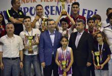 Ahmet Cin'den Gençlere Ödül Töreninde Müjde Geldi