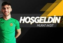 Murat Akşit Süper Lig Ekibi Yeni Malatyaspor ile Anlaştı