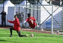 Pendik Ampute Futbol Takımı'nın İlk Yarı Fikstürü Belli Oldu