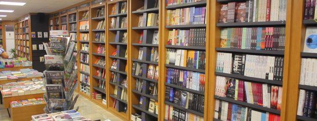 Kıdemli Kitabevi&Kırtasiye'de Okul Sezonu Heyecanı