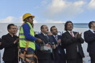 Türkiye'nin Silikon Vadisi Pendik'te Kurulacak