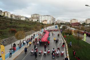 Pendik Cumhuriyet Kupası Tamamlandı