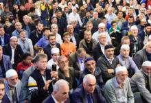 Pendik Çarşı Camii'nde 24 Hafız İçin İcazet Merasimi