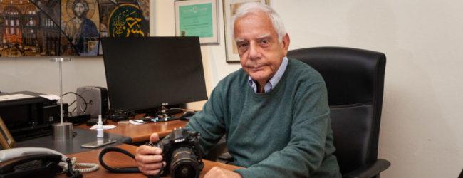 Fotoğraf Sanatçısı İzzet Keribar'ın Fotoğrafları Pendik'te Sergilenecek