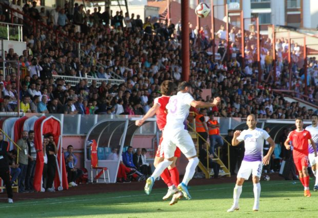 Pendikspor Bu Maçları Kazanmalı | Pendik 0-0 Afyon
