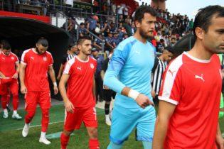 Pendikspor Lider Manisa'yı Geçemedi 4-2