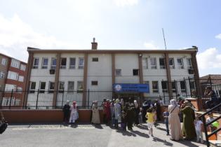 Seyit Burhan Toprak İlkokulu'nda Aslında Durum Ne? Detaylar Bu Haberde