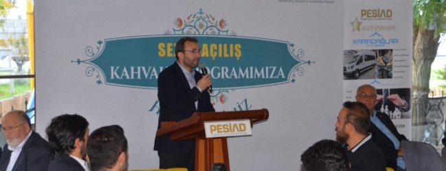 PESİAD 2019 – 2020 SEZONUNU AÇTI