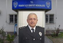 Yeni Pendik İlçe Emniyet Müdür Yrd. Mehmet Başköy Oldu