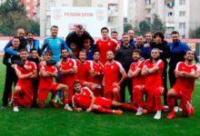 Pendikspor Zonguldak Engelini de Aştı 2-1