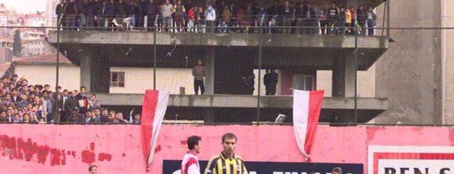 Tarihte Bugün | Pendikspor 2-1 Fenerbahçe – 14/12/1999