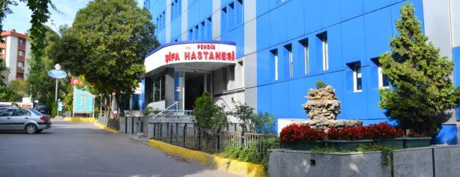 Pendik Şifa Hastanesi Hizmetleriyle Farkını Ortaya Koydu