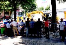 ÖZEL HABER | Pendik Şelale Meydanı Sil Baştan
