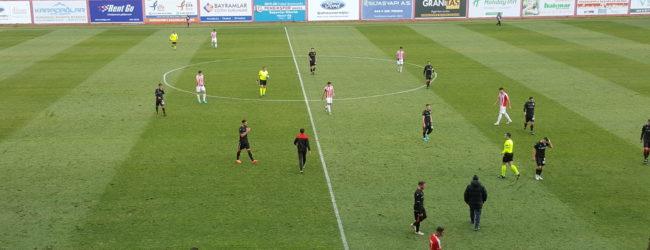 Gömlek Farkı | Pendikspor 0-2 Samsunspor