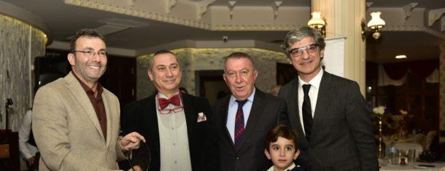 Pendik Şifa Hastanesi 25. Yaşını Kutladı
