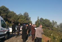Pendik Aydos Ormanı'nda Mahkeme Heyeti Keşif Yaptı