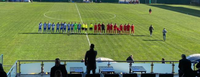 İkinci Devreye 2-0 Yenik Girdi | Sarıyer 2-0 Pendikspor