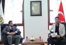 Pesiad'ın Yeni Başkanı Kadir Bayram ile İlk Röportaj
