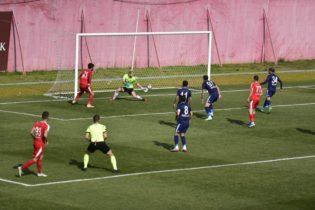 Sahada Ruh Yok | Pendikspor 0-3 Tarsus