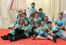Kırımlı Fazilet Olcay Anadolu Lisesi Öğrencileri Kanada Yolcusu