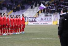 Böyle Olmaz | Afjet Afyonspor 2-0 Pendikspor