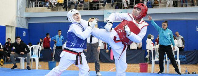 Pendik'te Savunma Sporları Heyecanı İki Gün Sürdü