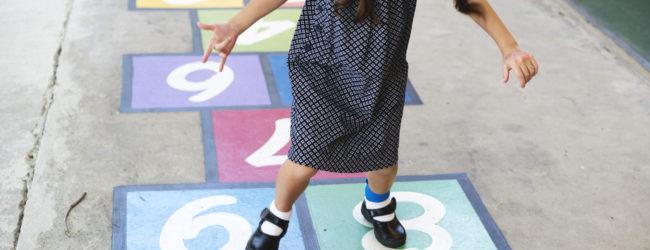 Çocuk Sokağı'nda Çocuklar Sek Sek Oynayacak
