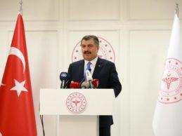Türkiye'de İlk Koronavirüs Vakası Görüldü – Bakan Açıklama Yaptı