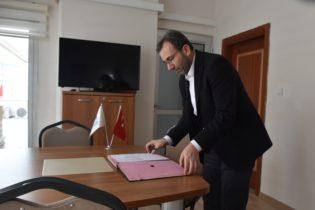 Başkan Ahmet Cin'den Ramazan Öncesi Ödeme Talimatı